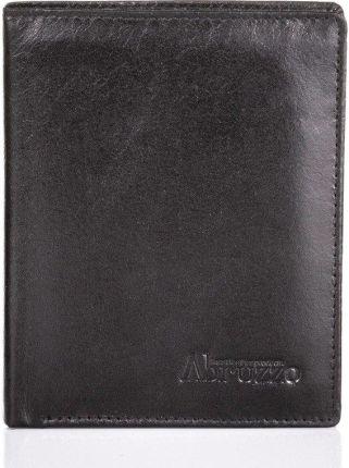 05081ca9e62af Duży Portfel Męski WITTCHEN - Arizona Wallet 10-1-020-1 Dark Brown ...