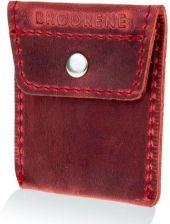 58fb94965f0f0 Skórzany portfel na monety bilonówka brodrene cw02 czerwony - Ceny i ...