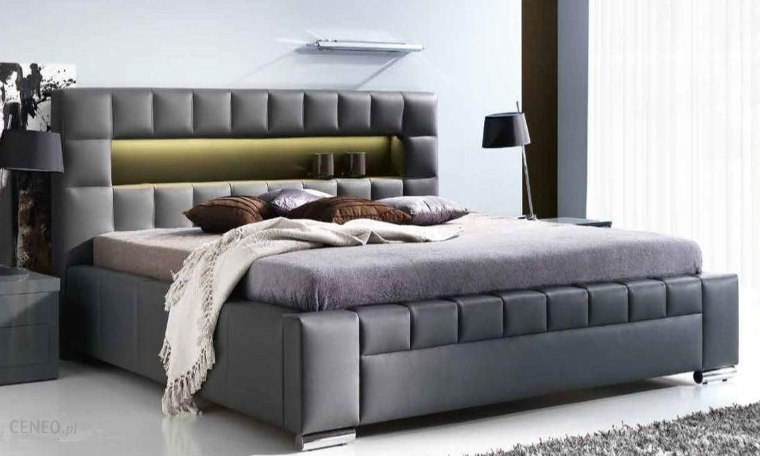 New Elegance łóżko Tapicerowane Cezar Z Pojemnikiem Na Pościel 140x200 Cm 3 Grupa Opinie I Atrakcyjne Ceny Na Ceneopl