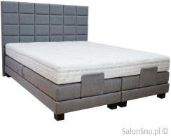 Mk Foam Koło łóżko Kontynentalne Kelwin Regulowane D 180x200 Cm Opinie I Atrakcyjne Ceny Na Ceneopl