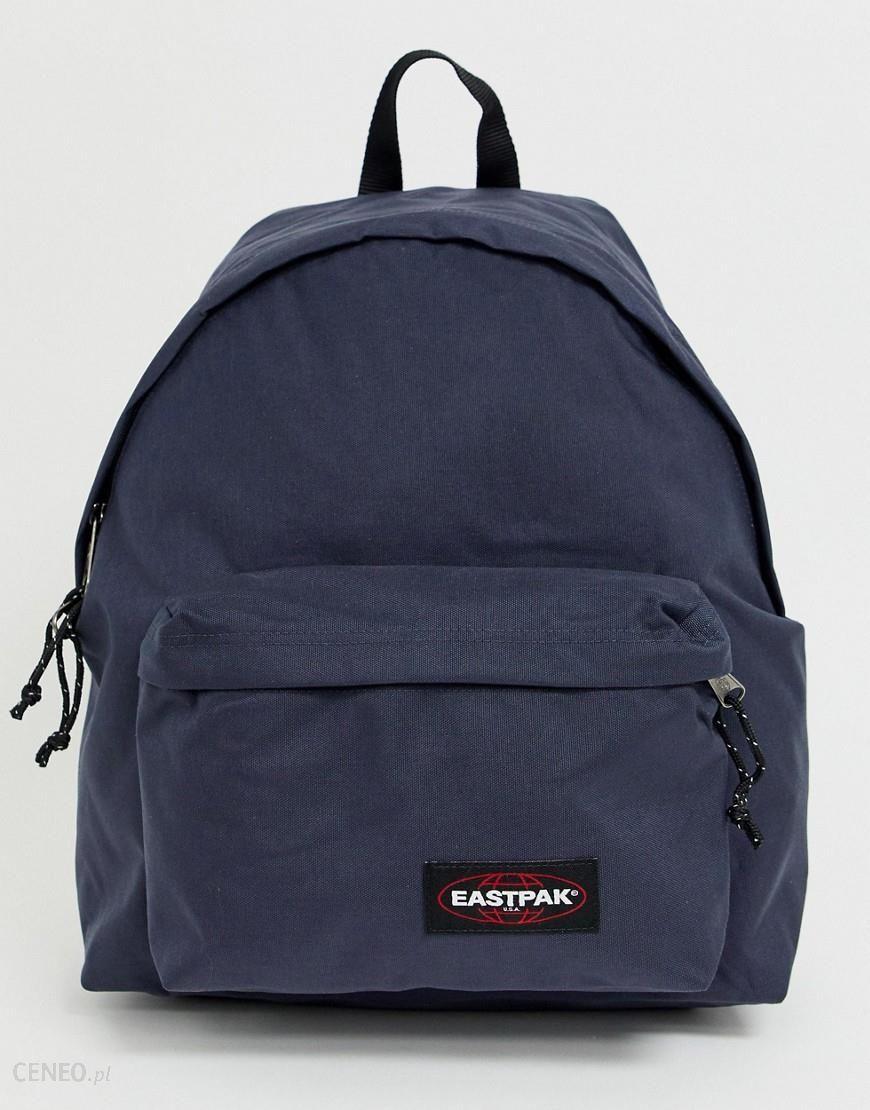sportowa odzież sportowa ekskluzywne oferty oficjalny sklep Eastpak padded pak'r backpack in night navy - Navy - Ceneo.pl