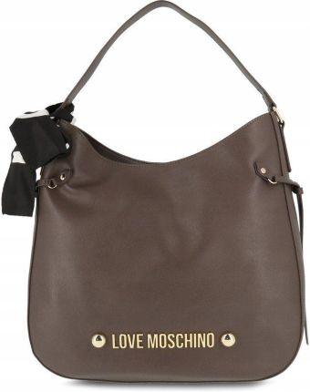 53620495fa2c6 Torebka Love Moschino - JC4311PP06KU grey   Nosize Allegro