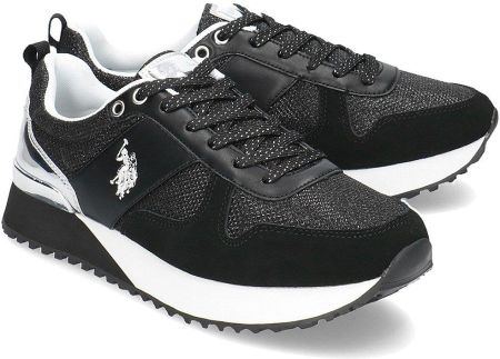 Buty damskie sneakersy Puma Platform SunfStitch 365907 02