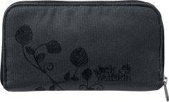 c1a66fea16605 Portfel Jack WolfskinPortfel CASHBAG WALLET RFID black 85