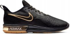 Buty NIKE Air Max Sequent 4 AO4485 005 BlackBlackAnthraciteWhite
