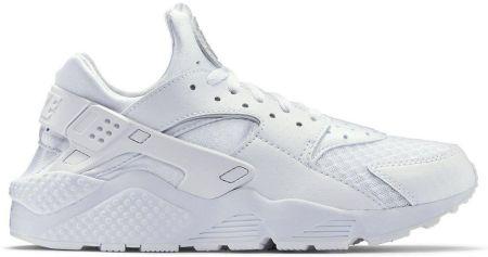 online store b57df 87c0f Buty Nike Air Huarache White (318429-111) - Ceny i opinie - Ceneo.pl