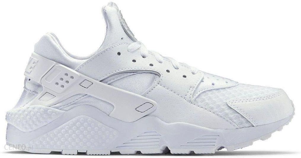Buty Damskie, Męskie Nike Air Huarache 318429 111 (Biały