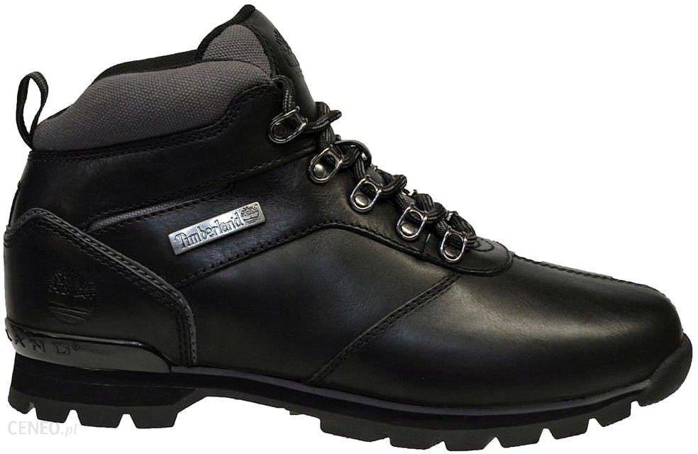 Buty męskie Timberland SPLITROCK 2 (A1HVQ) czarny Ceny i