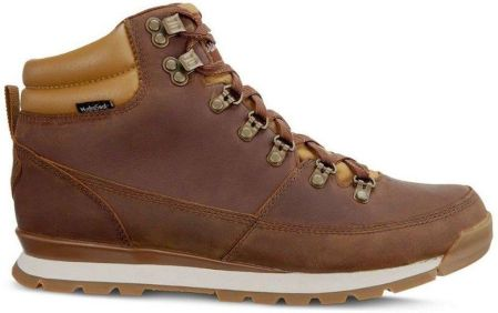 The North Face MEN'S BACK TO BERKELEY REDUX LEATHER 090