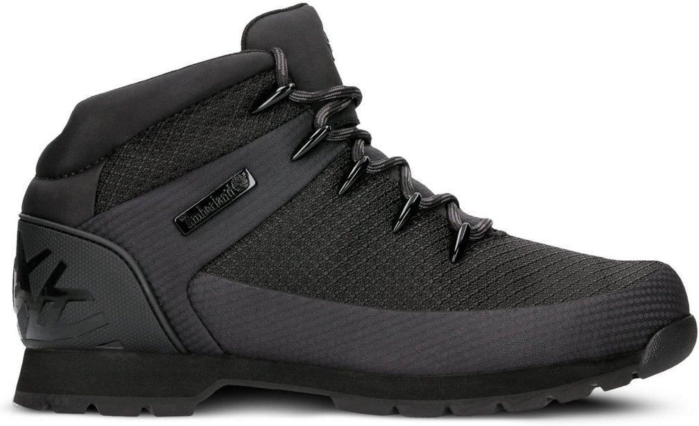 Timberland|Euro Sprint Fabric Waterproof|Black|A1QHR|Shmooz