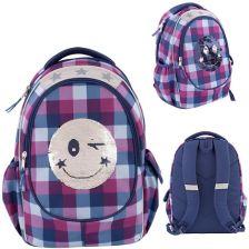 3f1a633d3ab58 Depesche Top Mode Smiley Plecak Ze Zmiennymi Cekinami