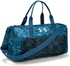 cfaabe81b76e0 Under Armour Torba Boys Ultimate Duffle 24L Turkusowa