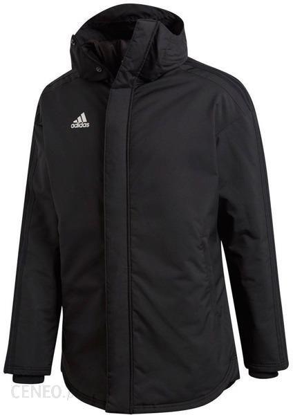Kurtka Adidas Jkt 18 Std Parka BQ6594 Cena, opinie sklep