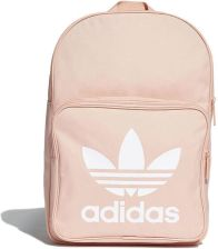 Adidas Originals Backpack Classic Trefoil Jasny Róż