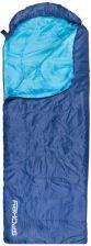 Spokey Mumia Monsoon 220X75Cm Niebieski 925048