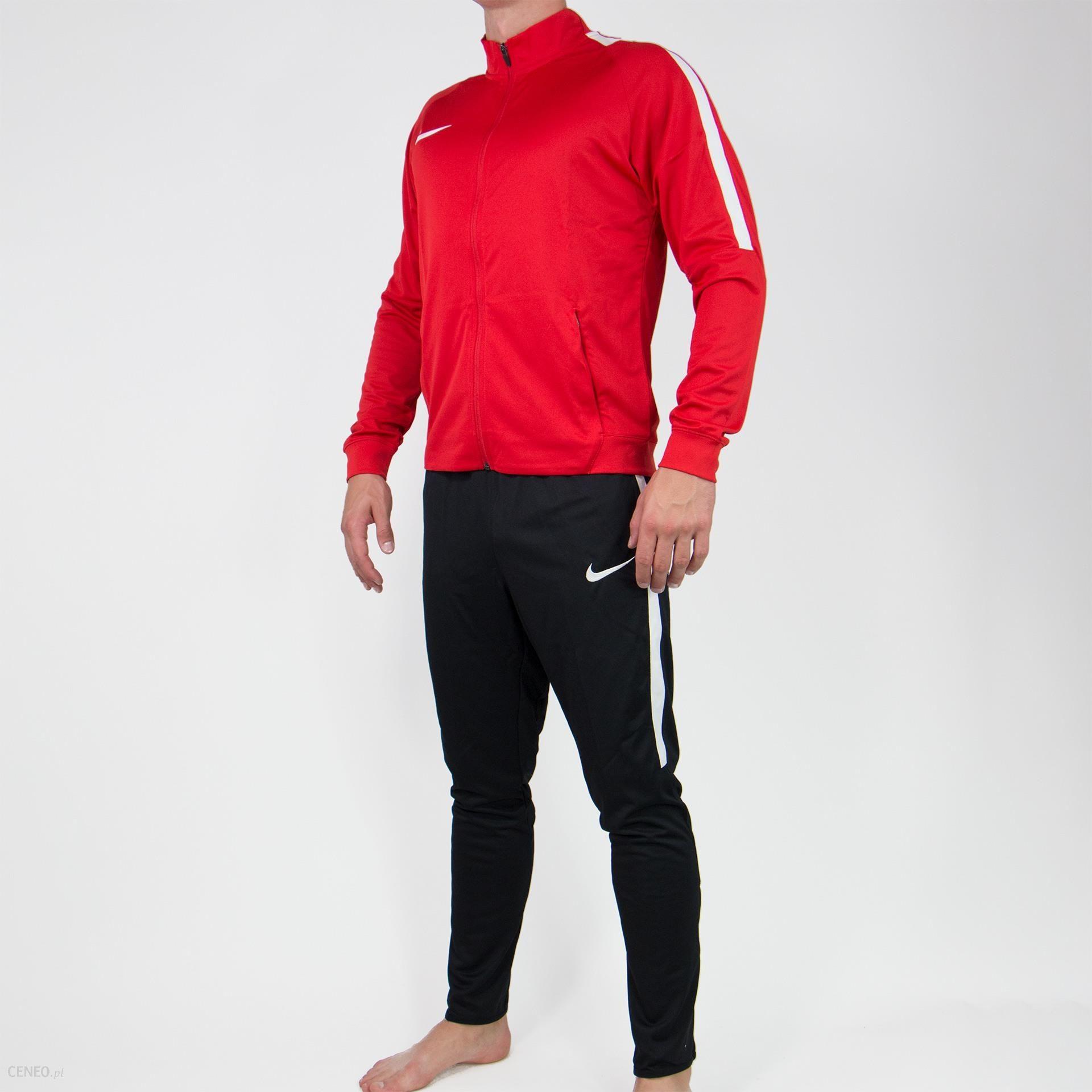 Nike Junior Squad 17 Knit Tracksuit Junior Football
