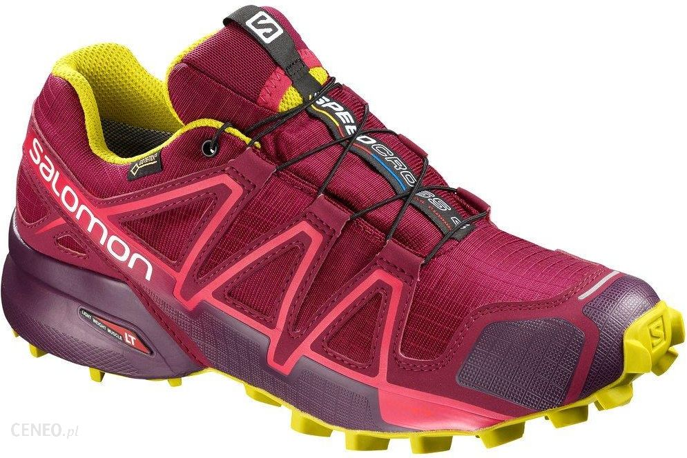 Salomon Speedcross 4 Gtx Gore Tex 404666 2376