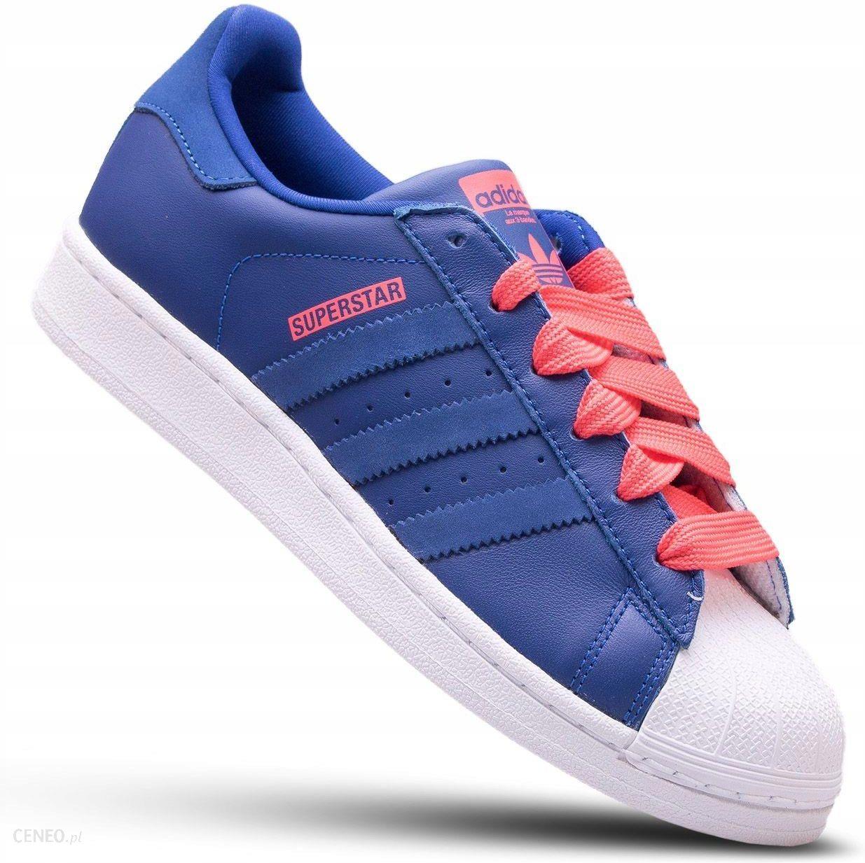 Adidas Superstar Buty Damskie F34161 Originals Ceny i opinie Ceneo.pl
