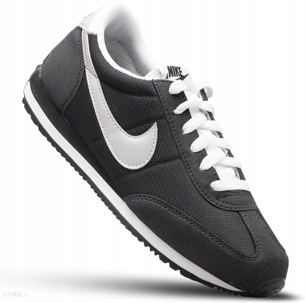 Buty Damskie Nike Oceania Textile 511880 Czarne