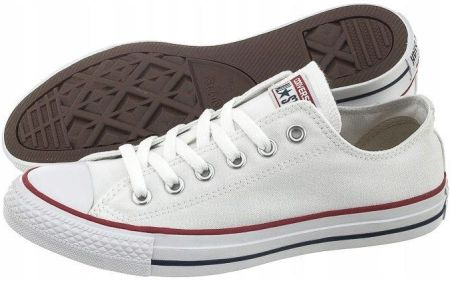 3533f71fa0142 Trampki Converse CT All Star Lift OX White 560251C (CO351-a) - Ceny ...