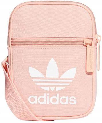 6c3749ec7709d Mała torebka Adidas Organizer Linear Performance - Ceny i opinie ...