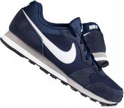 ec3369836 Buty, sneakersy męskie Nike MD Runner 749794-410 Allegro