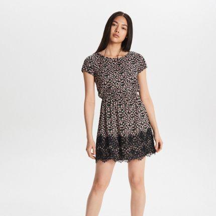 10e86296 Sklep Cropp - Sukienki Mini wiosna 2019 - Ceneo.pl