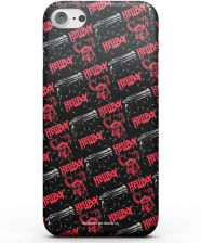 Hellboy The Samaritan Pattern Phone Case for iPhone and Android - iPhone 6S - Snap Case - Gloss - zdjęcie 1