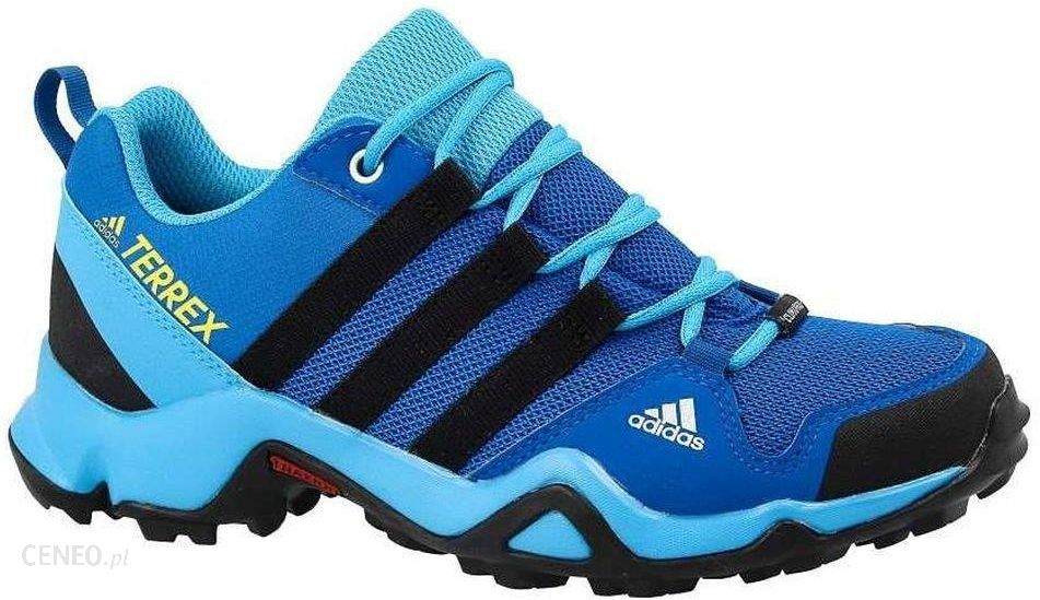 Buty trekkingowe Adidas TERREX AX2R CP Climaproof (BC0675) Ceny i opinie Ceneo.pl
