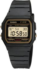 Casio  Vintage Led F-91Wg-9Q