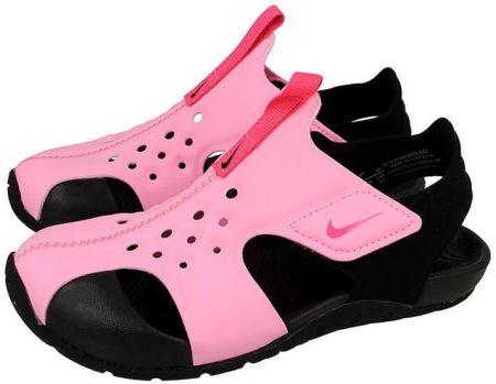0fa467930571d Amazon Sandały Timberland dla dziewczynek, kolor: różowy, rozmiar ...