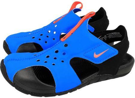 915e849a Sandały Nike Sunray Protect 2 943827-601 - Ceny i opinie - Ceneo.pl