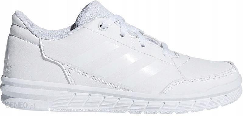 30 Buty Adidas Altasport D96874 Białe Dziecięce Ceny i opinie Ceneo.pl
