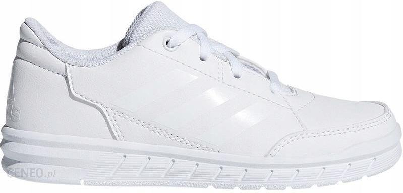 33 Buty Adidas Altasport D96874 Białe Dziecięce Ceny i opinie Ceneo.pl