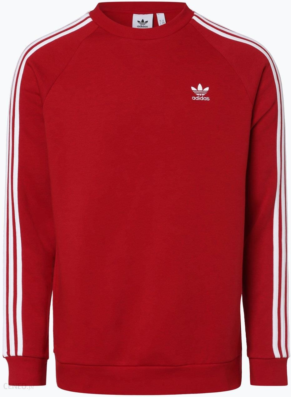 Adidas Mixed Color panelColorblock, red, white, light blue