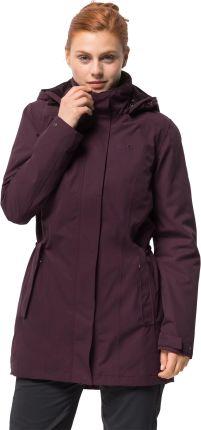 Elegancki płaszcz burgund, kurtki i płaszcze, Sklep interneto