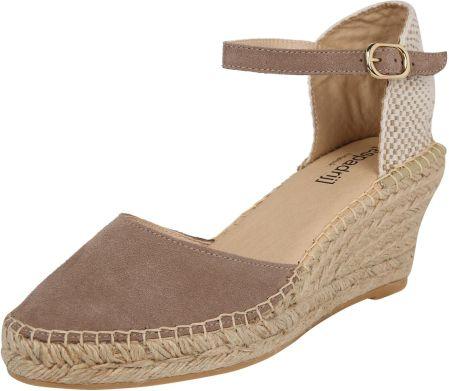 bfdd329694fde Podobne produkty do Mustang sandały damskie 39 złoty. Espadrij L´originale  Sandały z rzemykami 'Biarritz ...