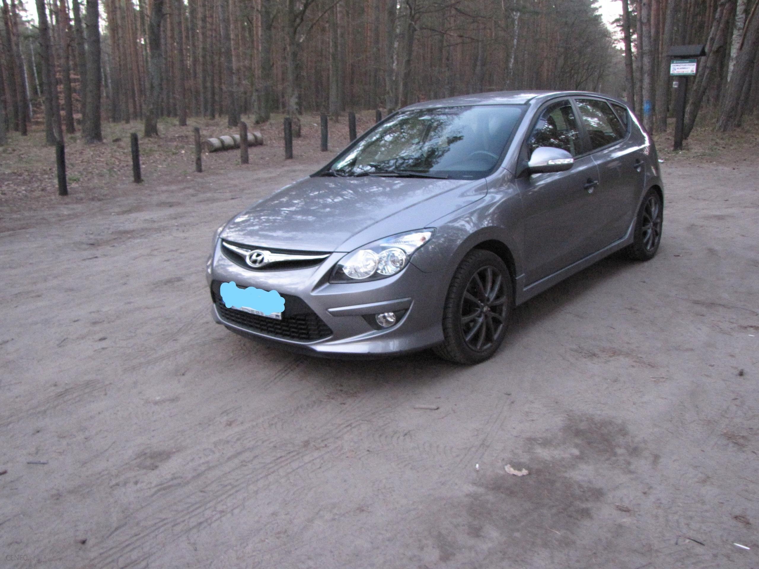 103dfda68ea891 Hyundai i30 1.4 Benzyna+Gaz EDITION 20 - Opinie i ceny na Ceneo.pl