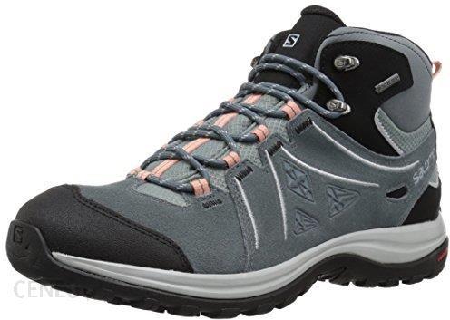 Salomon Hiking Shoes On Sale | Salomon Ellipse 2 Mid Ltr Gtx
