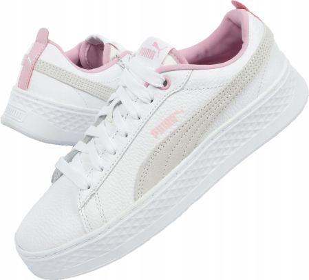Buty Puma Basket Heart Wn's 36519803 r 38 Ceny i opinie