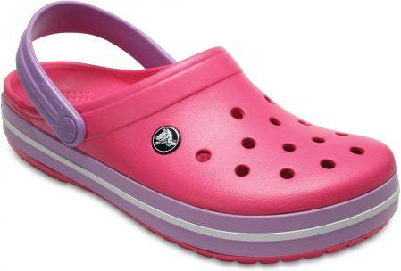 Klapki Crocs Crocband 11016 4H0 r. 37 38 Ceny i opinie