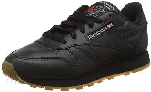Buty Reebok Classic Leather damskie rozm. 40 czarne
