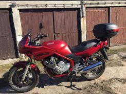 Motocykl Yamaha Xj 600 Diversion Opinie I Ceny Na Ceneo Pl
