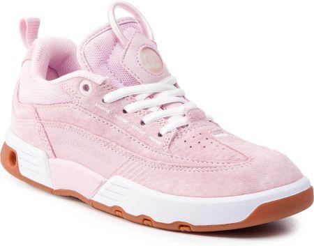 Sneakersy KAPPA Felicity Romance 242678 White 1010