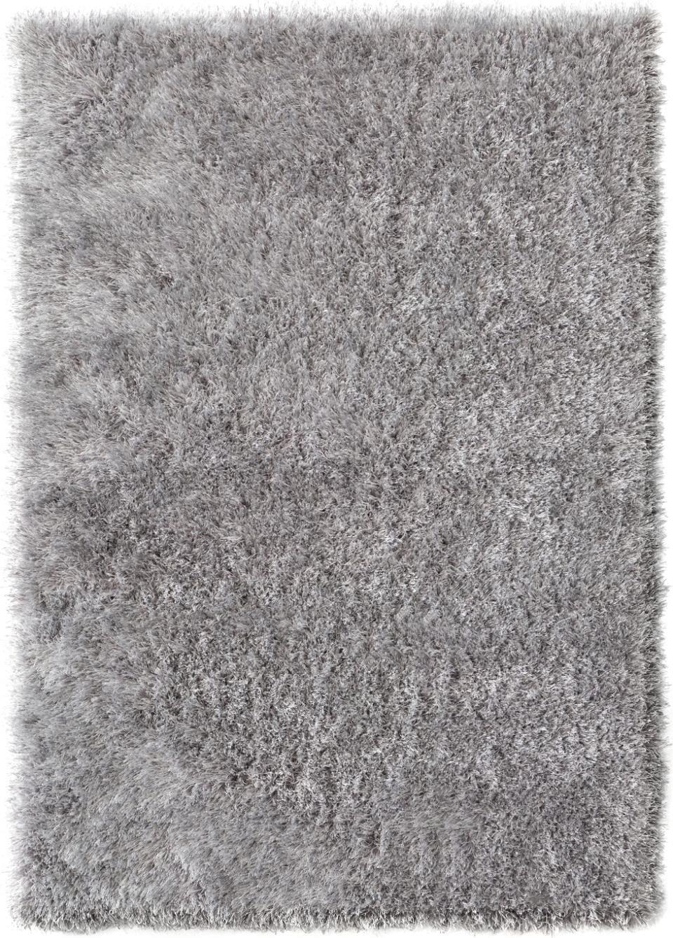 Komfort Dywan Amar Shaggy Silver 80x150 Opinie I Atrakcyjne Ceny Na Ceneopl