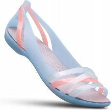 ekskluzywne buty ekskluzywne oferty niesamowite ceny Baleriny damskie Crocs Isabella 2 niebieskie - Ceny i opinie - Ceneo.pl