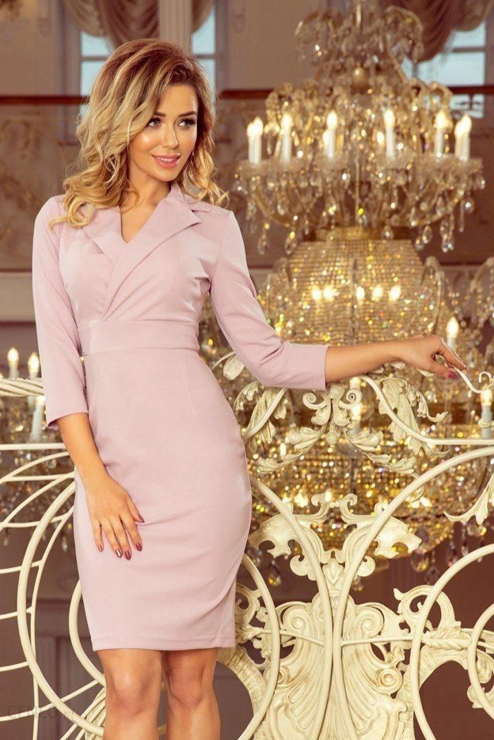 afd0d1e612 Elegancka sukienka na komunie wesele 237-1 L 40 - Ceny i opinie ...