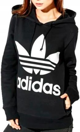 Bluza Damska Adidas Originals Trefoil CE2408 r.XS