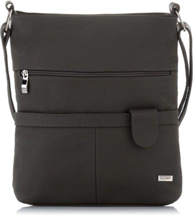 b709c8fc74048 Podobne produkty do Torba na zakupy shopperbag płócienna ramiączka ze skóry  eko - czarna z napisem