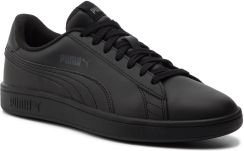 5330a463 Sneakersy PUMA - Puma Smash V2 L 365215 06 Puma Black/Puma Black eobuwie. Buty  sportowe męskie ...